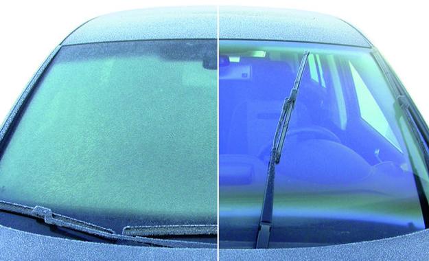 Volkswagen desarrolla parabrisas que no se empa a for Espejo que no se empana