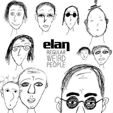 elan-Weird People
