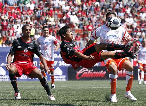 Resultados Jornada 7 Liga de Ascenso fútbol mexicano Clausura 2011 6b4f043063cef