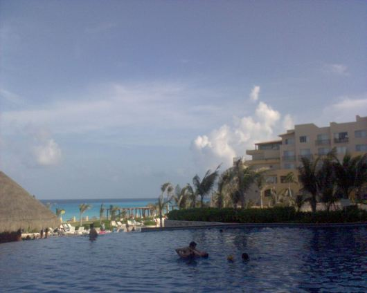 Cancun Caribe Park Royal Grand.