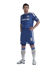 FRANK LAMPARD PR SHOTS HOME KIT_083_RT2