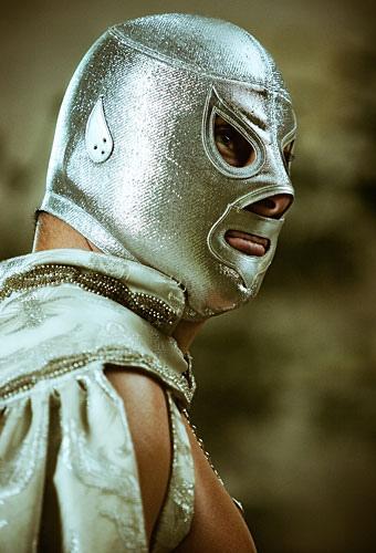El maestro luchador latino dating 3