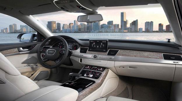 top 10 de los carros con los mejores interiores noticias fotos  www