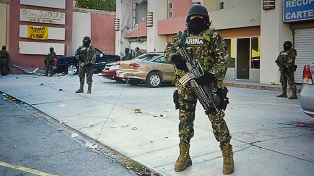 Asesinan a dos primos menores de edad en Matamoros, Coahuila ...