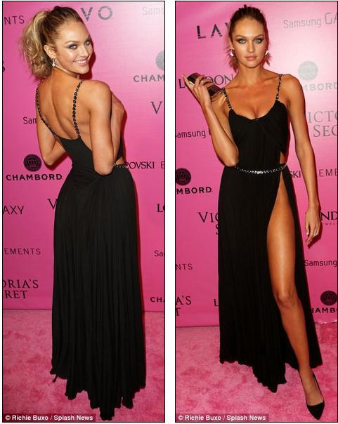 Modelos Las Y Vestidos Demasiado De Atrevidos Elegantes HnRaT8