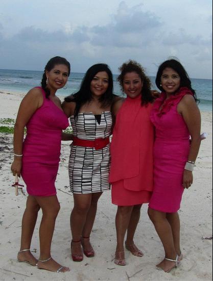 Vestidos Para Una Boda En La Playa De Mujeres Normales No