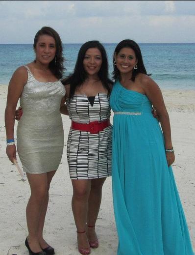 Vestidos para boda en playa senoras