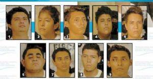 Estudiantes de paraguay - 3 part 1
