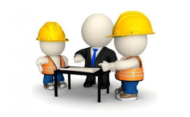 Seguridad e higiene en el trabajo for Busco trabajo para limpieza de oficinas