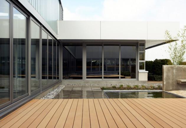 M xico y su necesidad de ventanas aislantes de ruido for Ventanas de pvc doble vidrio argentina