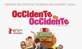 Occidente es occidente (2010) por Andy De Emmony