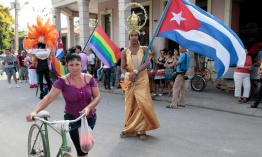 Coro gay de Washington en inédita gira por Cuba en julio