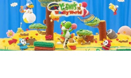 ANÁLISIS: Poochy and Yoshi's Wooly World