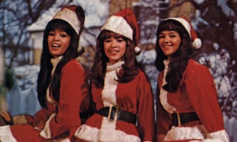 [Clásico Telúrico] The Ronettes - Sleigh Ride (1963)