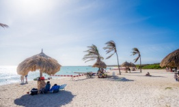 "AM Resorts se expande a Aruba con el nuevo ""Secrets Baby Beach Resort & Spa"""