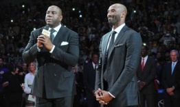 Magic Johnson anuncia dos documentales en camino